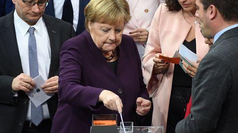 Alemania explora los límites del cordón sanitario a la ultraderecha
