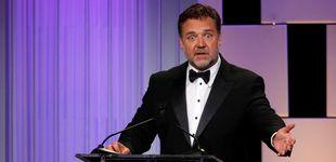 Post de Russell Crowe se ha comido a 'Gladiator' y tenemos las pruebas