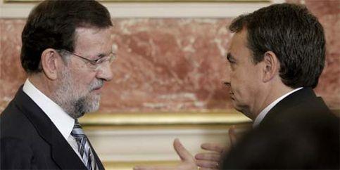 Foto: España no es Alemania: PP y PSOE llenan sus listas electorales de candidatos imputados