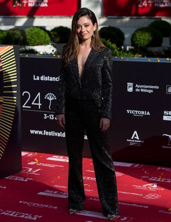 Anna Castillo. (EFE)