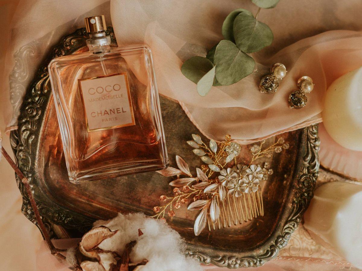 Foto: Perfumes decorativos que, además, huelen de maravilla. (Unsplash)