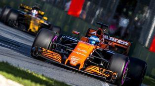 McLaren y su futuro con Honda: ni contigo ni sin ti tienen mis males remedio