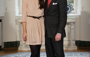 Luxemburgo casa al príncipe Félix 'dos veces'