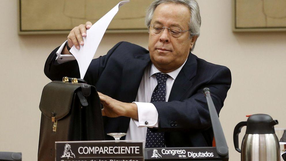 El presidente de la Sepi renuncia para tomar posesión de su escaño
