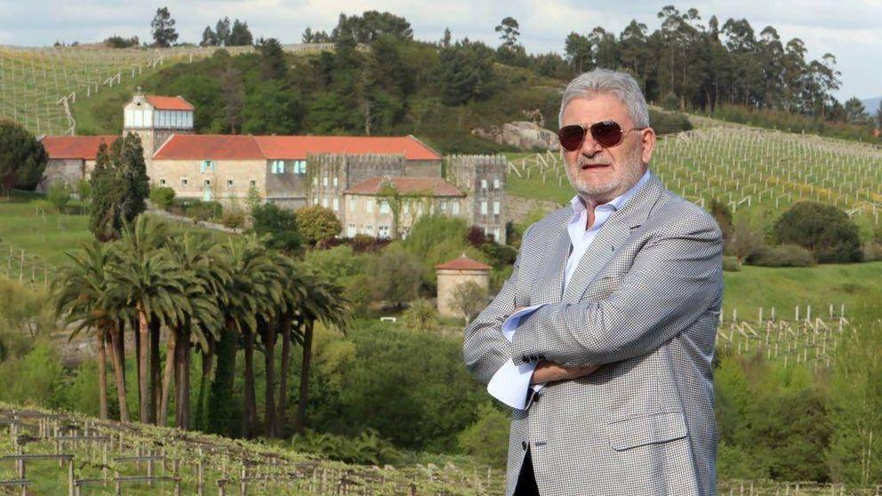 El narcotraficante Laureano Oubiña tendrá su propio documental en DMAX