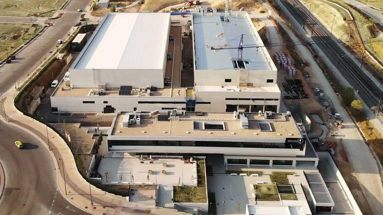 Nace Secuoya Studios, la gran factoría audiovisual en español