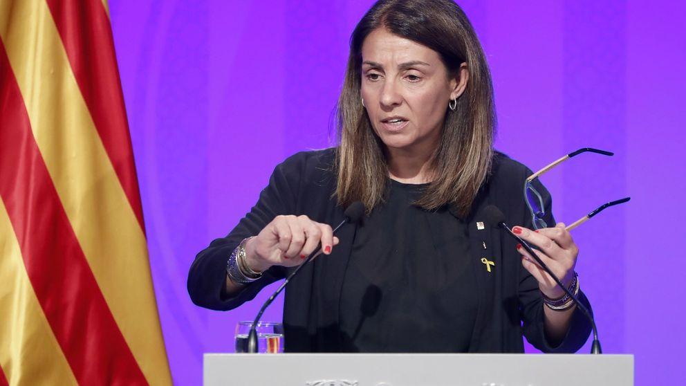 """La Generalitat califica de """"operación de Estado"""" el pacto que lleve a Colau a la alcaldía"""