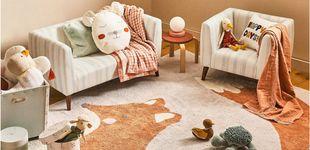 Post de Renueva el dormitorio de los niños gracias a las rebajas de Zara Home