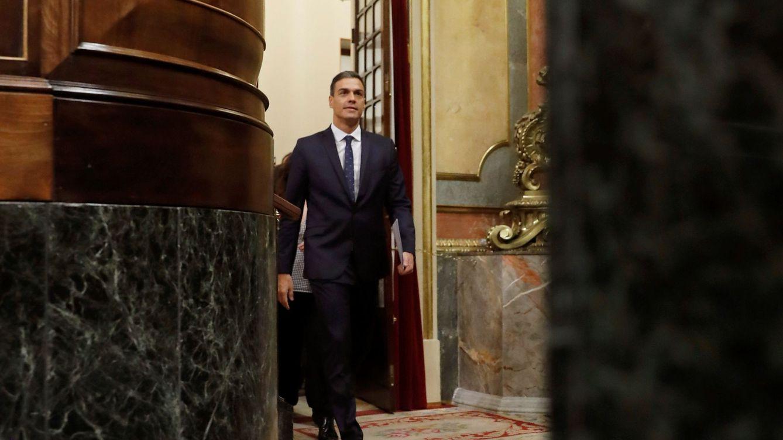 PP y Cs critican unos PGE fake y Sánchez defiende la subida de impuestos a los ricos
