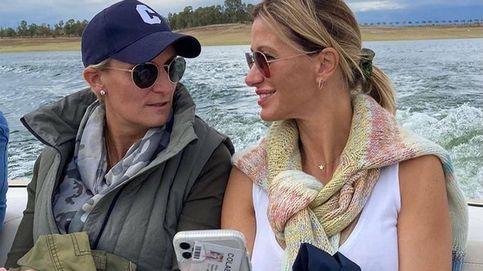 La emotiva felicitación de María Zurita a Susanna Griso por su 52 cumpleaños
