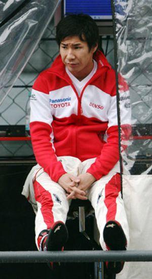Sauber confirma al joven Kobayashi como uno de sus pilotos
