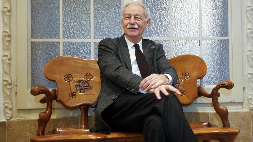 Foto: Eduardo Mendoza Foto: EFE/ Quique García.