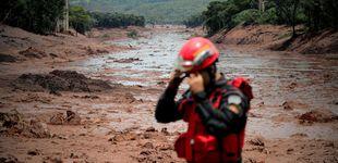 Post de Máxima alerta en Brasil ante el riesgo de rotura de otra presa de la misma compañía