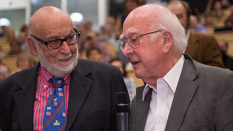 Nobel de Física 2013 para Peter Higgs y François Englert