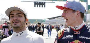 Post de Verstappen es el gran protegido de Red Bull, por eso Sainz debe irse cuanto antes