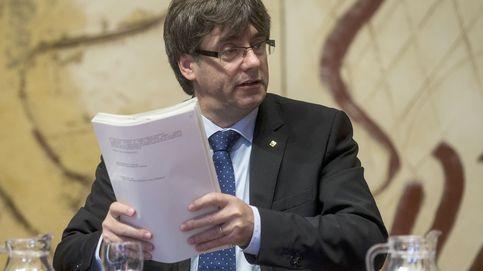 El Parlament reforma su reglamento por  para aprobar las leyes de desconexión