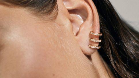 Con estos pendientes de Massimo Dutti conseguirás darle un toque más atrevido a tu look