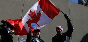 Post de Los canadienses son cada vez más racistas contra los musulmanes