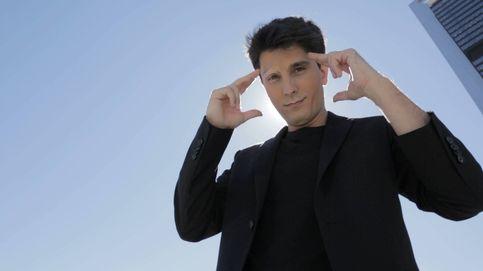 El mentalista Jorge Luengo seguirá ligado a DMAX con nuevo programa