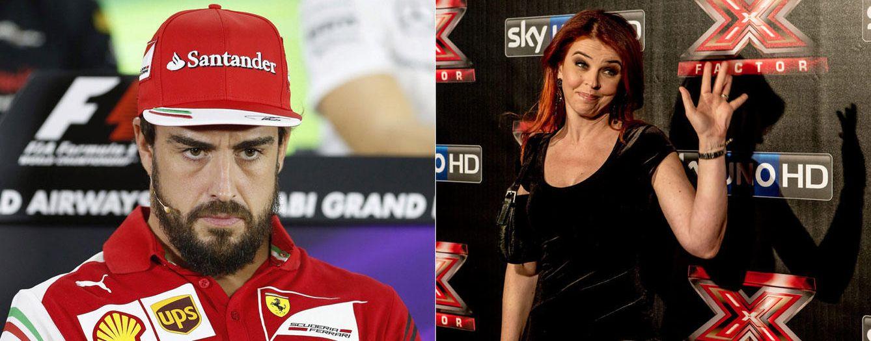 Foto: Fernando Alonso (Gtres) y Paola Saluzzi (Cordon Press)