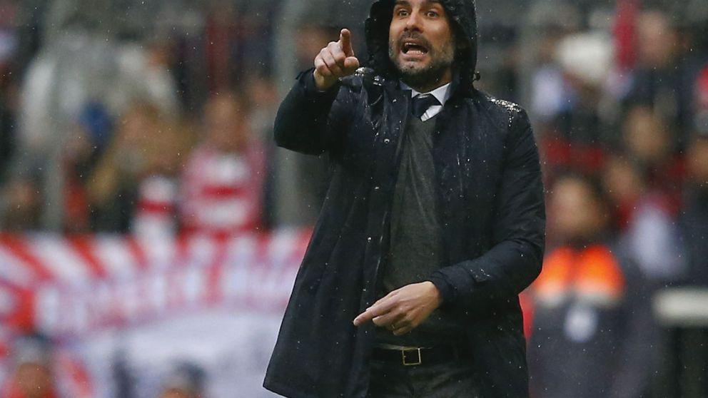 Guardiola, la Juventus y la felicidad que se consigue más allá de los títulos