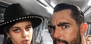 Post de Yasmina Paiman, novia de Dani Mateo, criticada y amenazada en Twitter