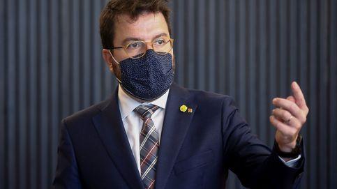 Cataluña pide a Sánchez una moratoria de impuestos y descarta aún un toque de queda