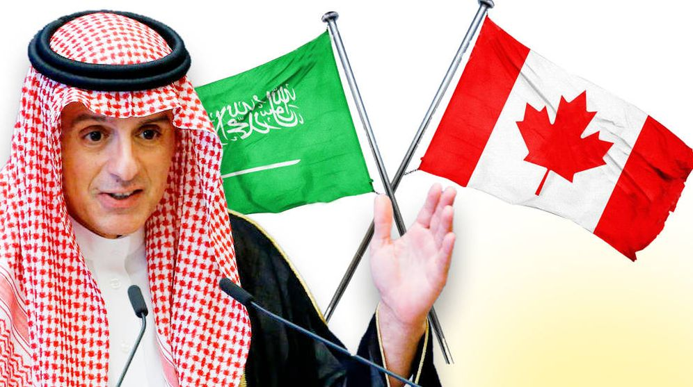 Foto: Adel bin Ahmed al-Jubeir, ministro de Asuntos Exteriores de Arabia Saudí. (Reuters)