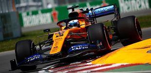 Post de Fórmula 1 en directo: la clasificación del Gran Premio de Canadá con Carlos Sainz