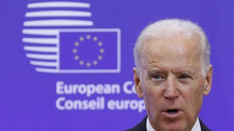 Europa respira por el fin de la era Trump y se lanza a felicitar a Biden