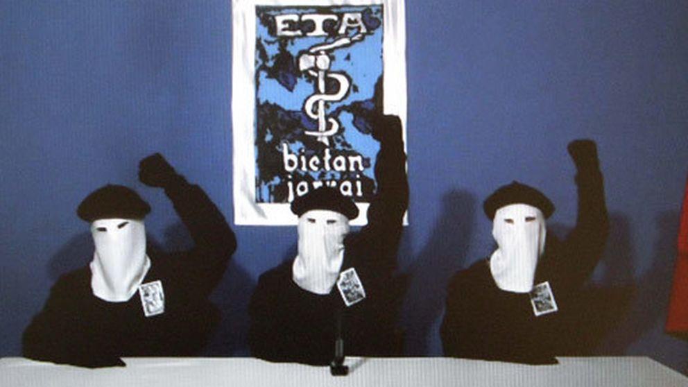 ETA admite que no arrancará concesiones políticas al Gobierno