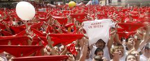 Los trabajadores de RTVE se rebelan por el acuerdo con Cuatro en Sanfermines