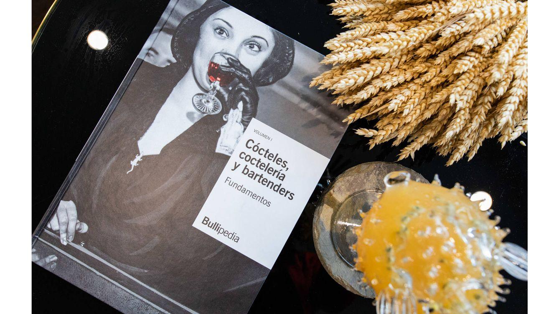 Foto: 'Fundamentos' tiene por objetivo facilitar la comprensión del territorio de los cócteles y promover la calidad e innovación en el sector.