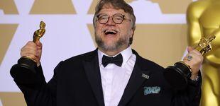 Post de 'La forma del agua' y Guillermo del Toro rompen el muro y conquistan los Oscar 2018