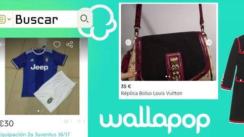 ¿Réplica o falsificación? El problema de Wallapop con las copias (y cómo evitarlas)