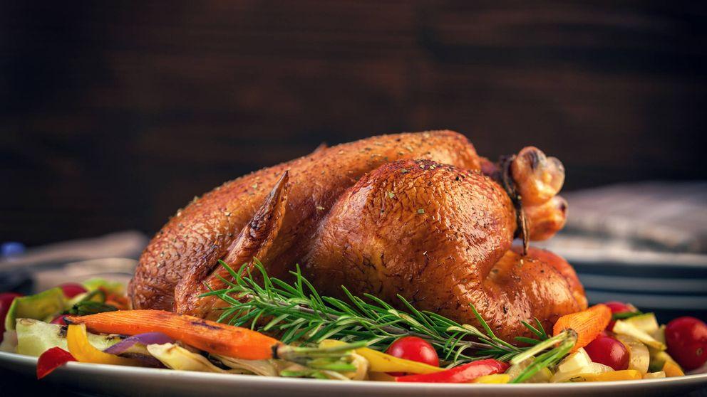 El pollo: la carne básica, barata, sana y nutritiva