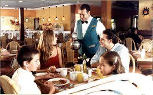 Bruselas propone obligar a los restaurantes a indicar qué comidas pueden causar alergia