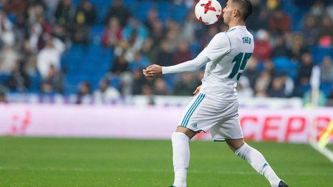 ¿Dónde está el Theo Hernández del Alavés? El Madrid ansía su mejor versión