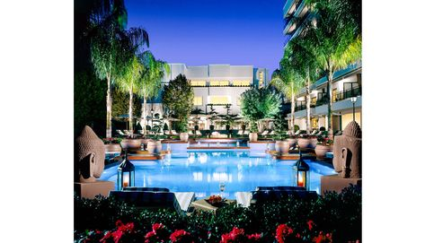 Alva Park Resort & Spa: el paraíso está en la Costa Brava