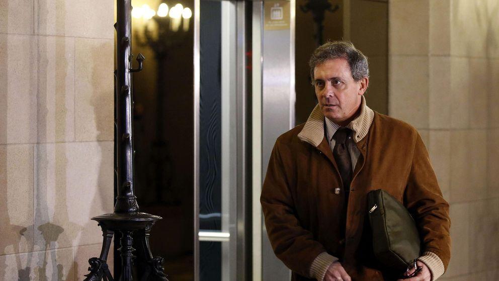 La UDEF investiga los negocios de FCC con la trama de Jordi Pujol Jr.