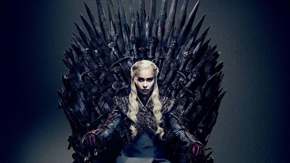 'Juego de tronos' y la profecía sobre quién se sentará en el Trono de Hierro