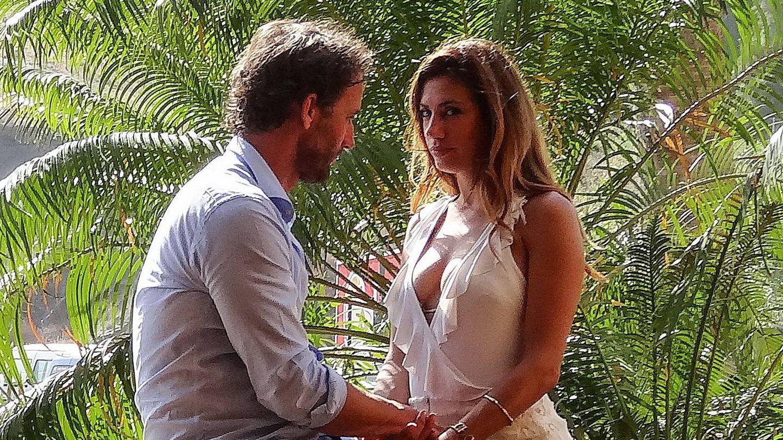 De momento, no se conoce la identidad de la nueva pareja de Escassi. (Pressing Press)
