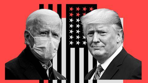 Bomba de relojería electoral: y ahora, ¿quién decide el próximo presidente de EEUU?