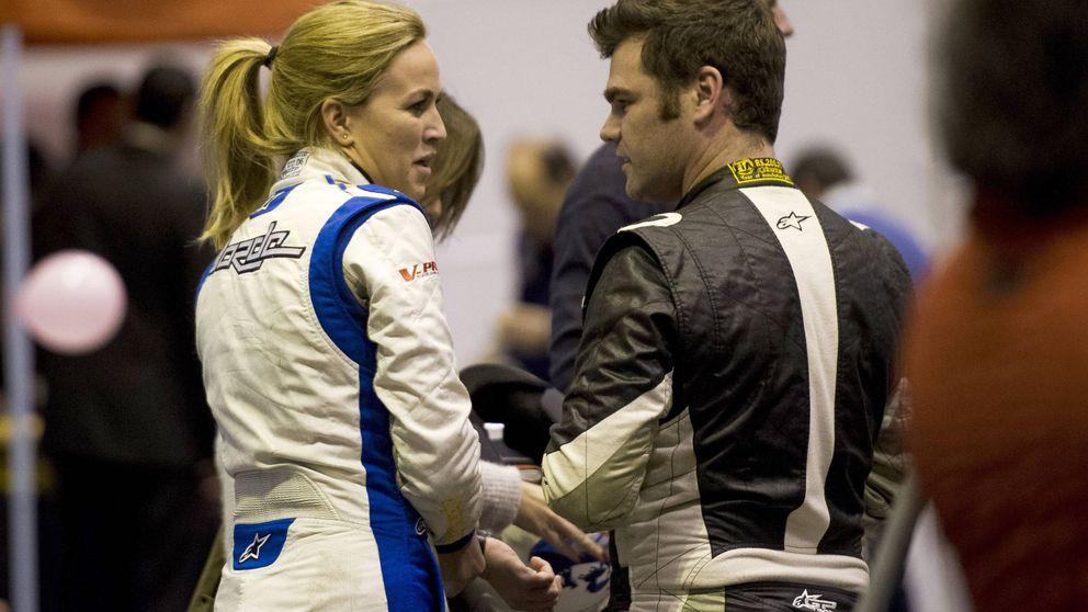 Agrias críticas a la FIA por la entrada de Carmen Jordá en la Comisión de la Mujer