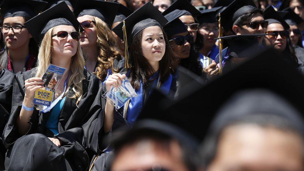 Depresión, estrés y suicidios: la otra cara de las universidades de élite