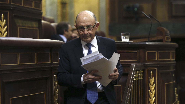 El cupo vasco y la creación de un IVA autonómico rompen la comisión de expertos