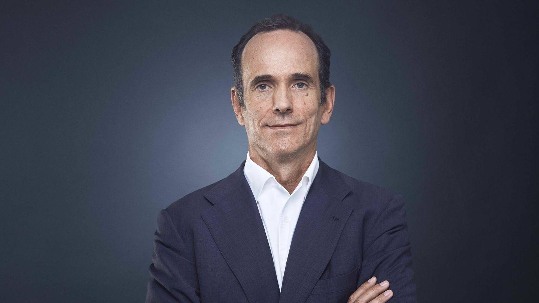 Emilio Botín O'Shea, presidente de Rentamarkets.