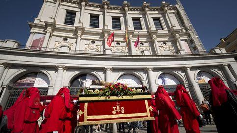 Semana Santa en Madrid: horarios y rutas de las procesiones de 2018