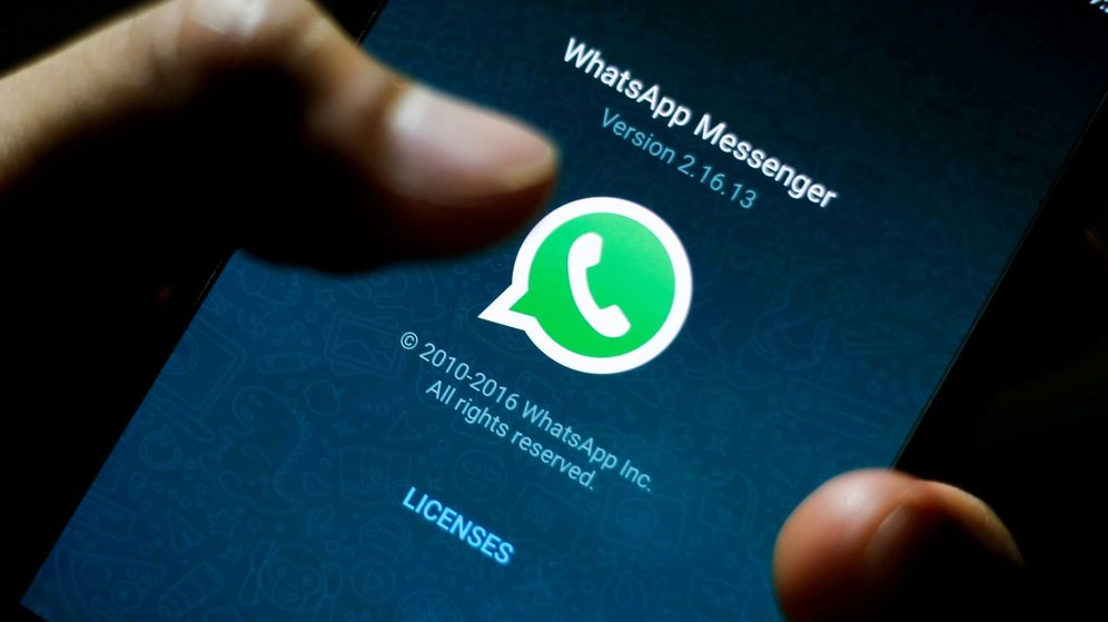 Foto: Así es la función de WhatsApp que tendrás en el futuro.