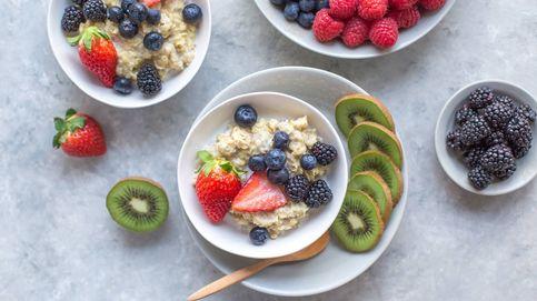 Alimentos saciantes y saludables que puedes comer sin miedo a engordar